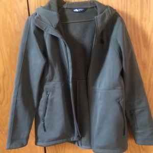 North face Fall Jacket